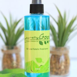 Eco-Friendly Air & Fabric Freshener