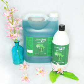 Aquazyme Laundry Liquid