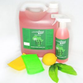 Natural Stone & Tile Cleaner