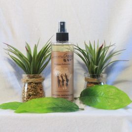 Khoisan Waterless Hand Sanitiser