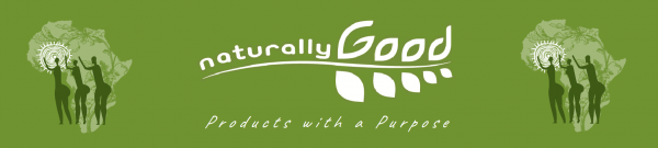 Naturally Good Natural & Eco-Friendly Products
